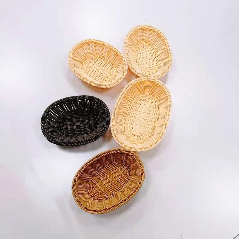 Carehome vegetable wooden bread basket manufacturer for shop-1
