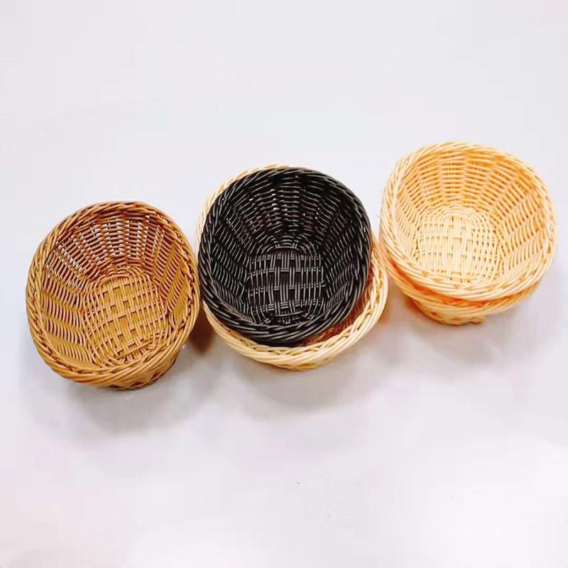 Carehome vegetable wooden bread basket manufacturer for shop-2