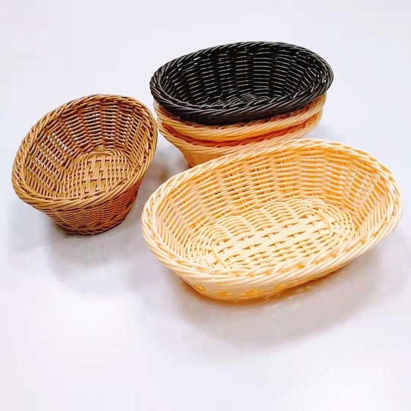 Carehome FDA test pp rattan proofing basket