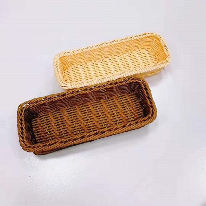 Carehome bamboo restaurant basket supplier for market-2