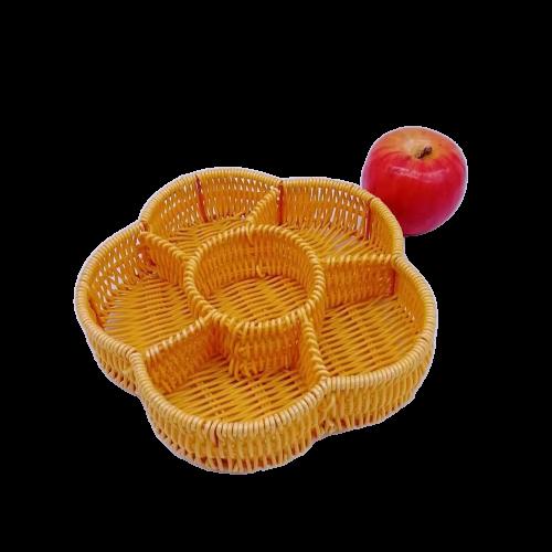 Carehome natural craft gift basket supplier for supermarket-1