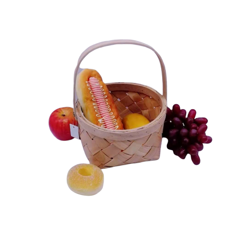 Carehome star craft gift basket wholesale for family-2