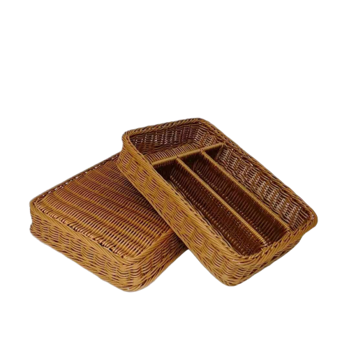 Carehome customized restaurant basket wholesale for shop-1