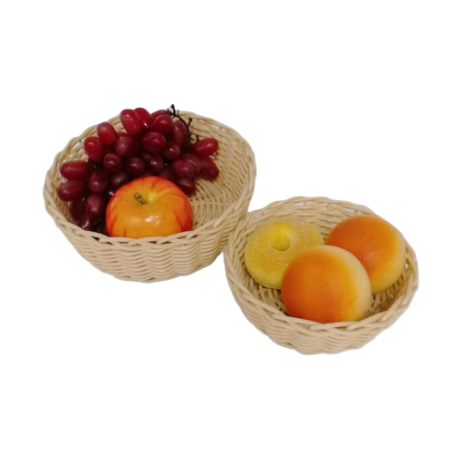 Carehome oval bakery display baskets manufacturer for family-2