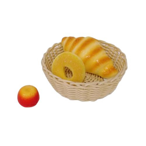 Carehome handmade bakery display baskets with high quality for sale-Wicker Basket, Rattan Basket, Po