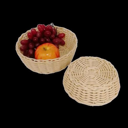 Carehome handmade bakery display baskets with high quality for sale-Carehome-img