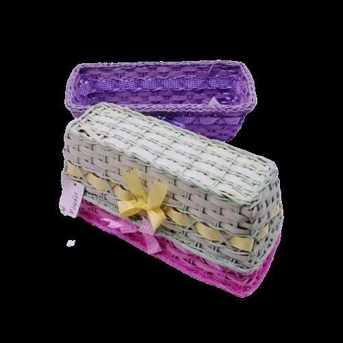 durable craft gift basket wedding supplier for market-2