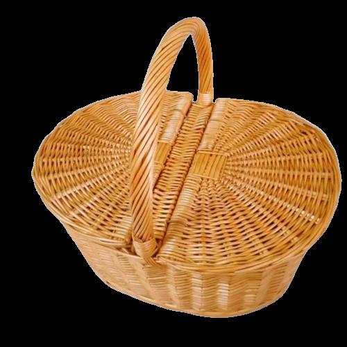 application-Wicker Basket- Rattan Basket- Poly Rattan Basket-Carehome-img