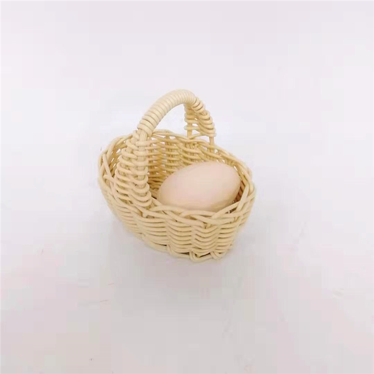 microwave safety wooden bread basket pp supplier for shop-2