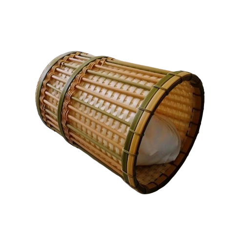 Carehome other white bamboo basket with high quality for market-Carehome-img