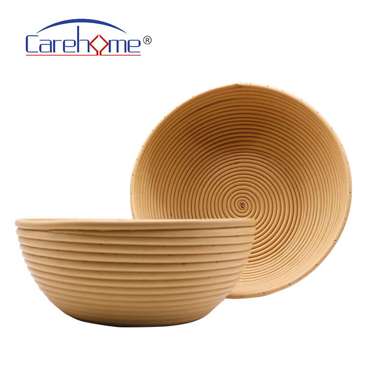 China supplier Amazon  hot selling Banneton Bread Proofing Basket