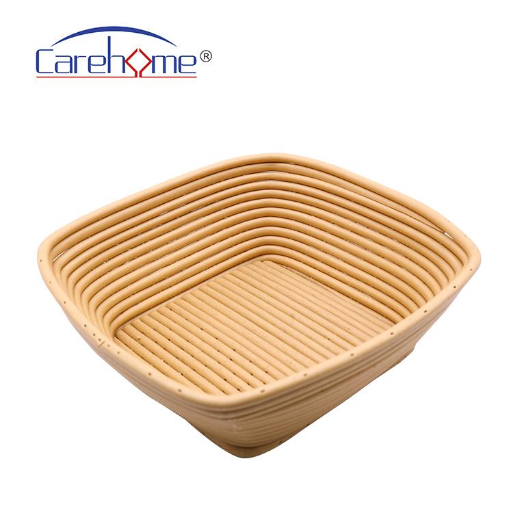Carehome safety wooden bread basket manufacturer for sale-1