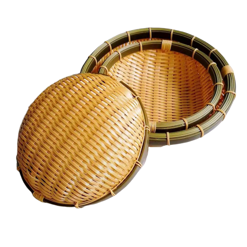 Carehome foods the bamboo basket with high quality for supermarket-1