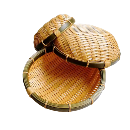 Carehome price bamboo basket restaurant with high quality for sale-Carehome-img
