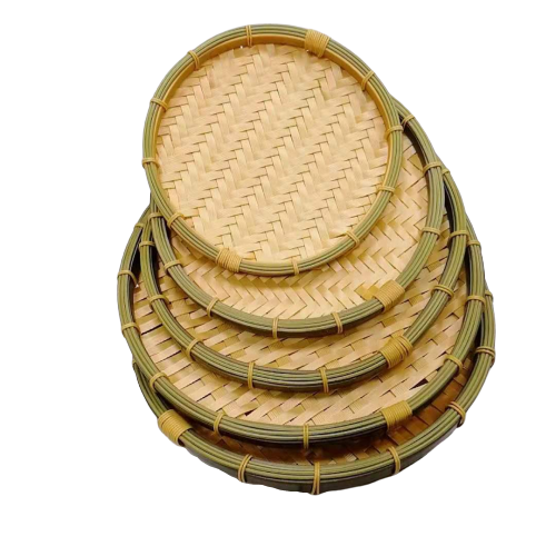 Carehome online the bamboo basket with high quality for market-1