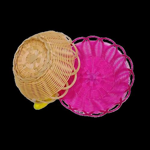 Carehome handmade bakery basket supplier for shop-1