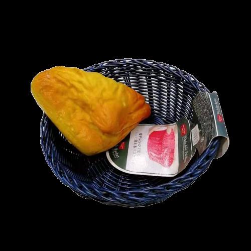 foldable bread basket metal wholesale for shop-1