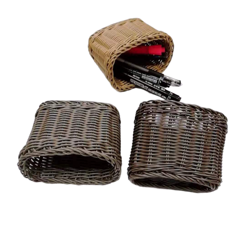 Carehome handwaving wicker gift baskets wholesale for sale-1