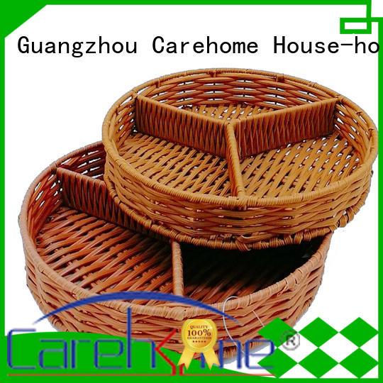 ecofriendly restaurant basket plastic snack bar Carehome