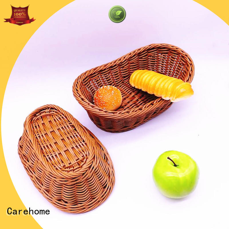 safety restaurant basket wire for market Carehome