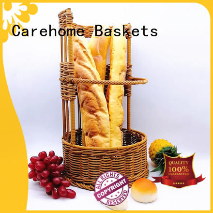 microwave safety bakers basket solid wholesale for market
