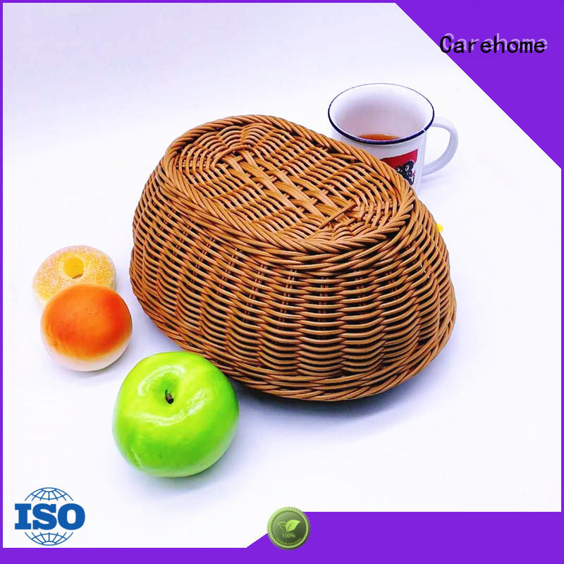 bamboo restaurant food baskets with high quality for supermarket