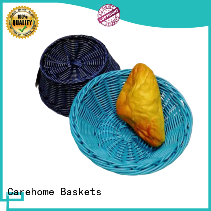 Carehome cake bakery display baskets wholesale for family