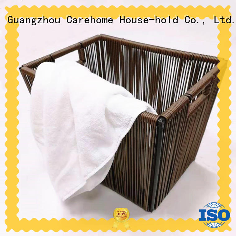 Carehome storage breakfast basket manufacturer for family