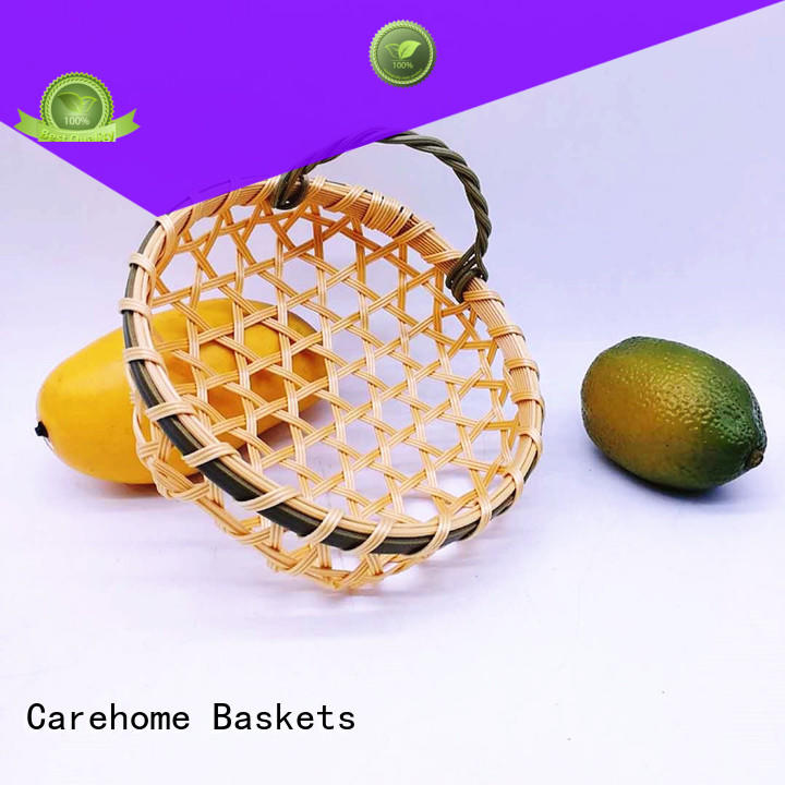 online Bamboo Basket product for family