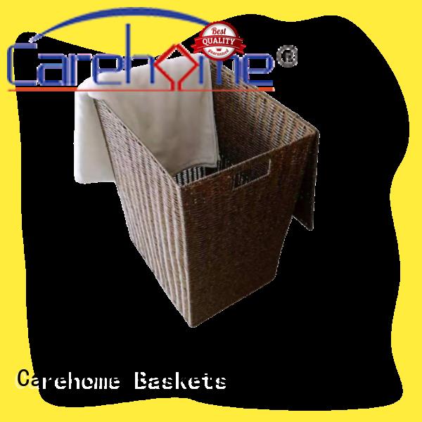 Carehome mothproof breakfast basket manufacturer for sale