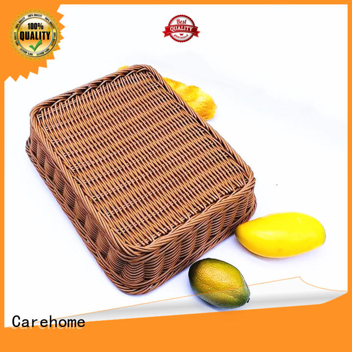 supermarket bread basket with handle for fruit for sale Carehome