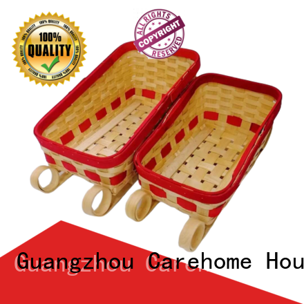 Carehome solid plastic bread basket wholesale for sale