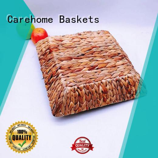 made Sea Grass Basket handicrafts for shop Carehome