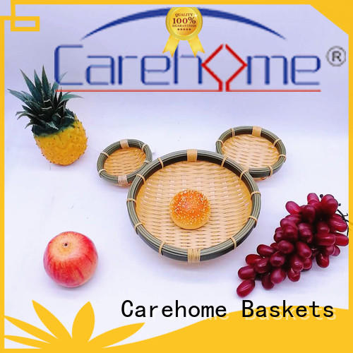 multifunctionalBamboo Basketproducts for market