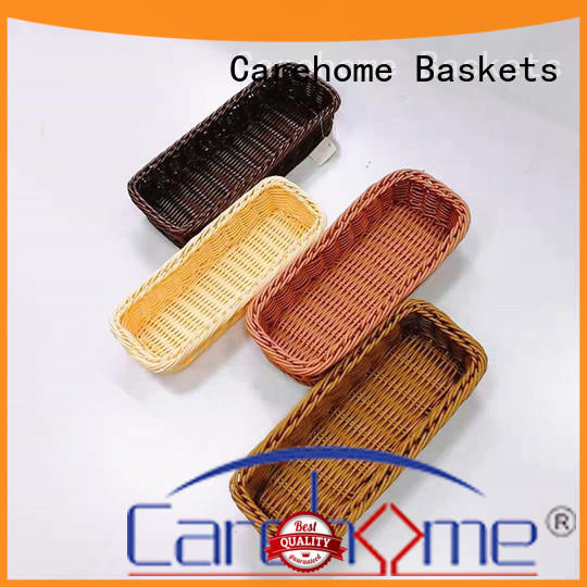 Carehome foldable storage baskets wholesale for sale