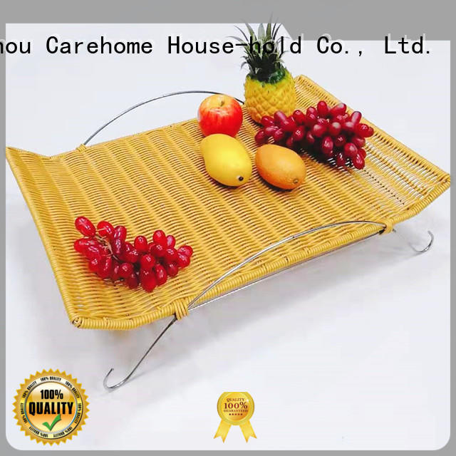 Carehome pure bamboo bread basket wholesale for sale