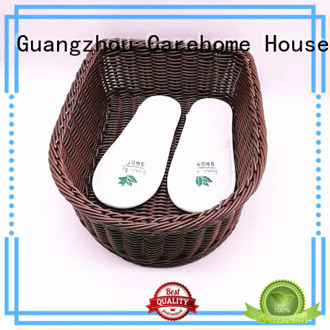customized bathroom basket shoes supplier for market