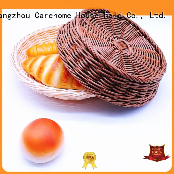 Carehome foldable restaurant basket wholesale for market