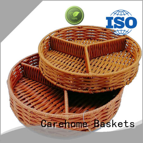 Carehome quality storage baskets supplier for shop