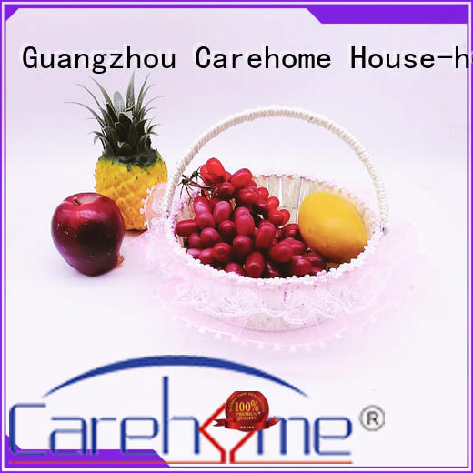 Carehome durable gift basket supplies manufacturer for supermarket