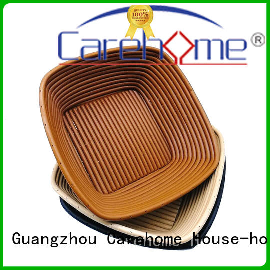 Carehome foldable personalized bread basket dr003 supermarkets