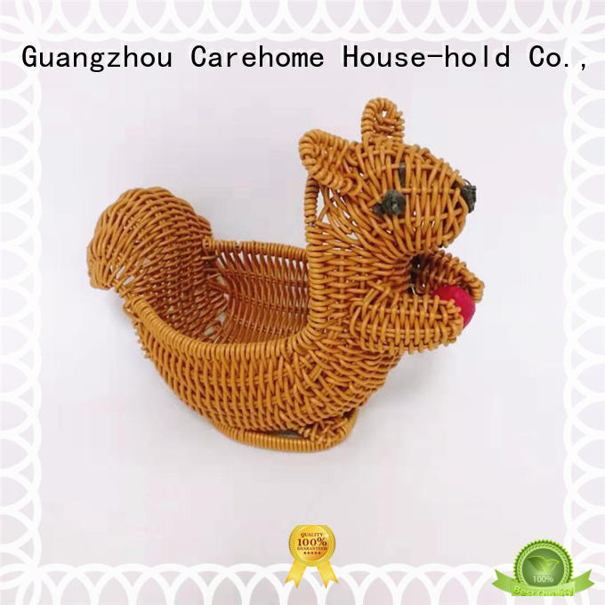 Carehome washable craft gift basket manufacturer for shop