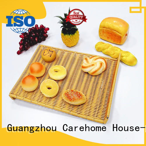 Carehome fruit bread basket with high quality for family