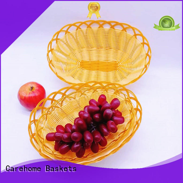 wicker baskets kitchen baskets for family Carehome