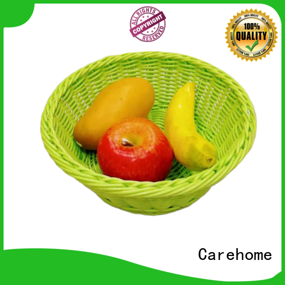 Carehome handle bread basket wholesale for market