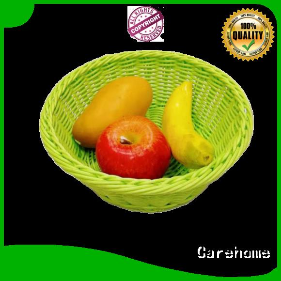 Carehome handle bread basket wholesale for market