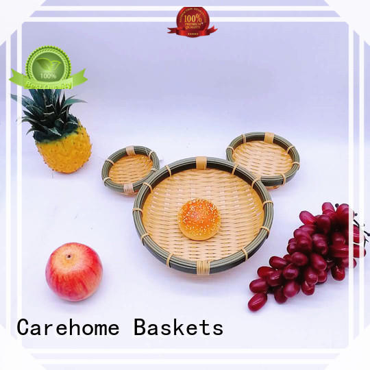 graceful Bamboo Basket pp on sale for sale
