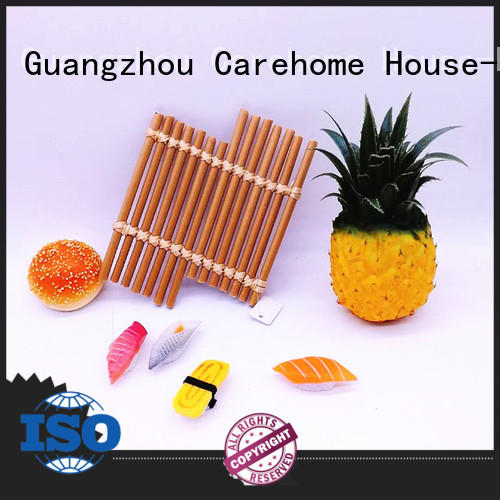 Carehome ecofriendly Bamboo Basket easy to clean for shop