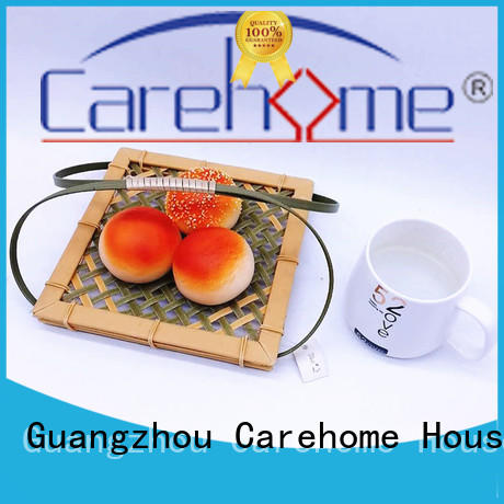 basket Bamboo Basket ecofriendly for family Carehome