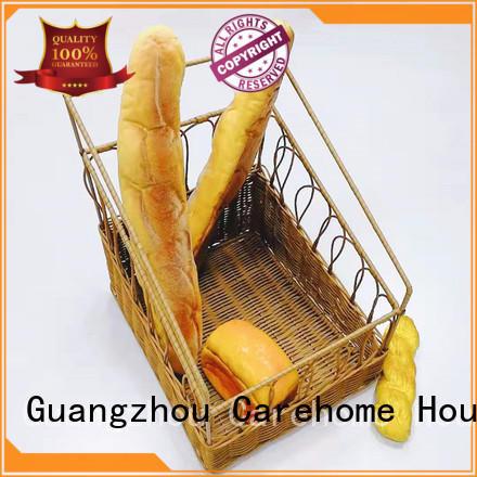 Carehome handicraft bakery display baskets supplier for supermarket